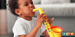 Best Musical Toys for 2 Year Olds and 3 - 2-3 in 2018 | Educational Expert