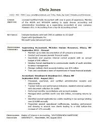 Resume Samples Objectives How To Write A Winning Resume Objective