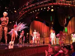 Zumanity Was A Total Turn Off Review Of Zumanity Cirque