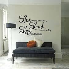 Wall Decor Quotes Inspiration Wall Decoration Quotes Wall Decor Quotes Stickers Decoration News