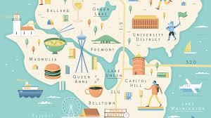 Map Design Map Illustration A Step By Step Guide Creative Bloq