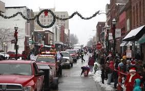 2017 Springfield Christmas Parade