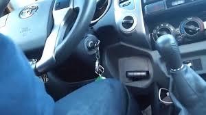 2012 tacoma manual transmission - YouTube