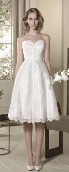 best 25 knee length wedding dresses ideas