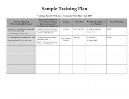 New Employee Training Program Template 005 New Hire Training Program Template Ideas Staggering