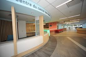 glen mcgill university health centre the cedars cancer centre will treat approximately 700 patients per day