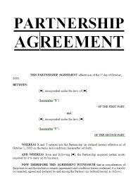 If the partnership survives, the remaining partner(s) will pay, within a reasonable time, the departing partner, or the deceased partner's estate, the fair market value of the departing partner's share of the business as of the date of his or her departure. Exemples Samples Partnership Agreement Doc And Pdf Sample Contracts