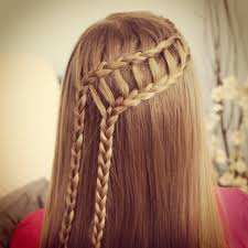 Braids Hairstyles Tumblr 30 Cute Braided Hairstyles Style Arena