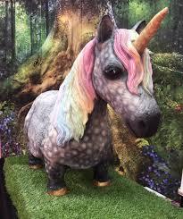 life size unicorns