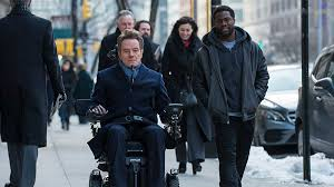 The Upside Heads Up To The Top Of The Us Box Office Charts