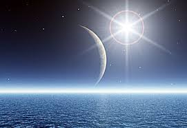 New Moon Chart The Vedic Yearly Chart New Moon In Pisces April 2010 By