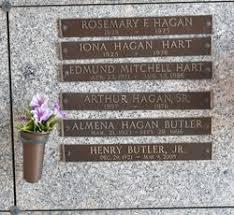 Rosemary Franklin Hagan (1928-1975) - Find A Grave Memorial
