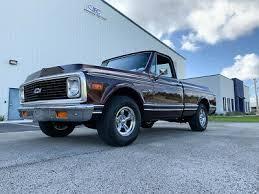 1967 chevy c10 zeppy io 1972 chevrolet c 10 pickup truck restomod see video 1972 chevy pickup truck restomod