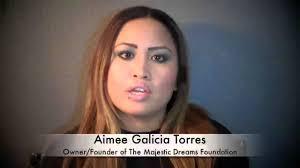 The Majestic Dream Foundation - YouTube