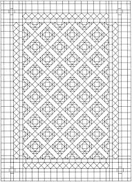 Small Picture Printable Quilt Coloring Pages quilt colouring pages page 2
