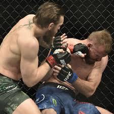 TKO! Watch Conor McGregor vs Donald Cerrone full fight ...