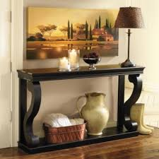 home entrance table. Console-table-a-way-to-decorate-your-home- Home Entrance Table L