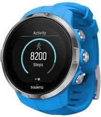 Купить Спортивные часы <b>Suunto Spartan Sport ремешок</b> - синий ...