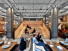 new google office. Bleacher, Grand Stair - Google Search New Office