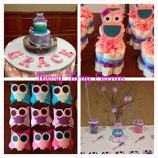 Owl Baby Shower  My Practical Baby Shower GuideOwl Baby Shower Decor
