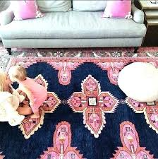 c runner rug kismet in navy