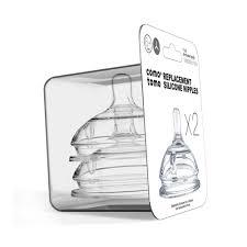 <b>Comotomo</b> набор <b>сосок</b> для бутылочки с 6 месяцев : NT4-EN, 650 ...