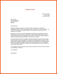 Examples Of Cover Letter For Resume 10000100 example of resume cover letter freshproposal 92