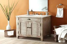 cottage style bathroom vanities. Country Bathroom Vanities Ideas Medium Size Rustic Cottage Style Vanity O