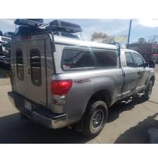 Longmont Truck Toppers | Suburban Toppers