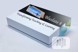New Blu Life View Tab 16 GB Black in ...