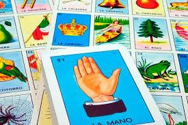 Mira ejemplos de soy organizado. Historia Del Juego De La Loteria Mexicana Y Los 54 Versos Para Cantarla Mexico Desconocido