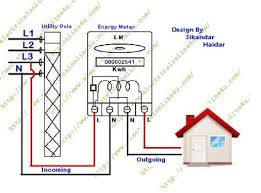 kilowatt hour meter wiring diagram on kilowatt images free wiring diagram for autometer tach Wiring Diagram For A Autometer Tach how to wire single phase kwh energy meter* with another electrical