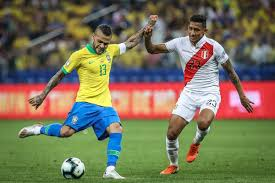 What time does peru vs brazil kick off? Peru Vs Brazil Preview Tips And Odds Sportingpedia Latest Sports News From All Over The World