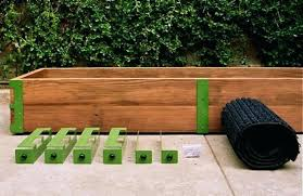 building a raised garden how to build raised garden bed kits the gardening throughout kit decorations