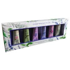 crabtree evelyn ultra moisturising hand therapy gift box