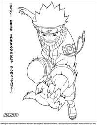 Small Picture free Naruto Coloring Pages to print Enjoy Coloring Books Worth