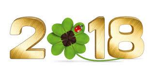 Bildergebnis für neujahrswünsche 2018
