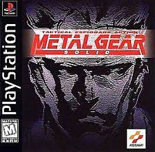 sony playstation 1 games. metal gear solid sony playstation 1 video games playstation u