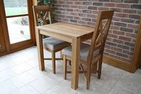 chair 2 seat dining table and chairs ciov wonderful 2 seat dining table sets small
