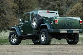 2016 Jeep Gladiator: Best Pickup Truck in its Lineup   AS Auto Parts ...