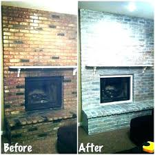 inspiring removing paint from brick remove brick fireplace fireplace brick cleaner fireplace brick cleaner best ideas