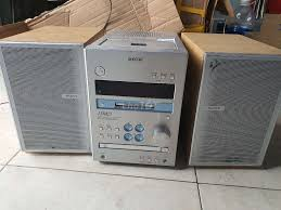 Loa nhật sony dàn mini - 87642831