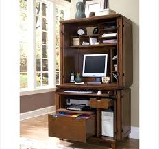 Small computer armoire Black Small Computer Desk Home Styles Arts Amp Crafts Compact And Hutch Cottage Oak Armoire With Doors Computer Desk With Doors Armoire Pocket Qualitymatters Million Dollar Rustic Computer Armoire With Doors Pocket