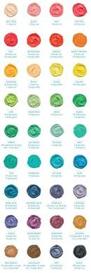 28 Best Food Coloring Chart Images Food Coloring Chart