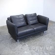 Designer Couch Zweisitzer Gut Sofa Leder Rolf Benz Möbel Ideen