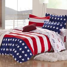 12 inspiration gallery from contemporary american flag bedding today