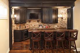 basement wet bar corner. Basement Wet Bar Corner And New Construction Traditional Cincinnati By Build D
