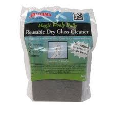 How To Clean Fireplace Glass  Removing Burnt On Soot From Glass Fireplace Glass Cleaner