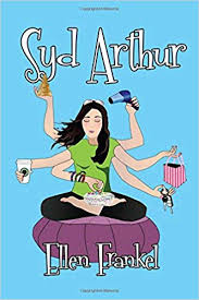 Syd Arthur Ellen Frankel 40 Amazon Books Simple Funy Comment Syd Sad