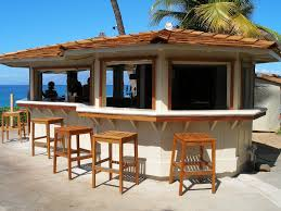 home patio bar. Wood Patio Bar Stools Home N